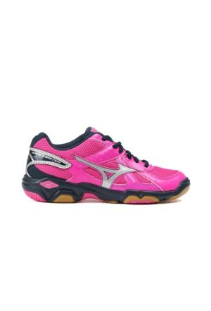Mizuno Pembe Erkek Günlük Ayakkabı V1Gc157011
