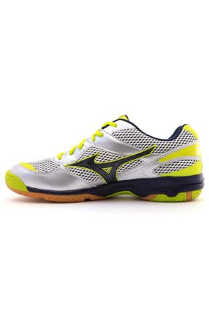 Mizuno 57016 Wave Twister 4 Voleybol Ayakkabısı + Renkli Bağcık