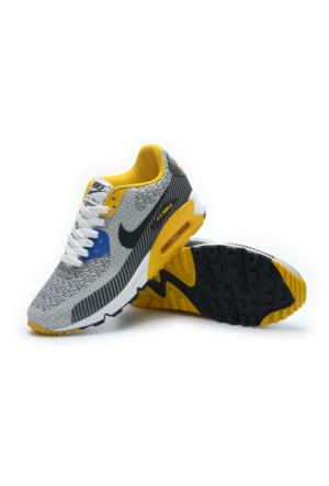 Nike 676636-001 Günlük, Yürüyüş Spor Ayakkabı