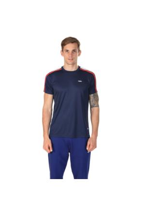 Sportive Antrenman T-Shirt 100878-LBK