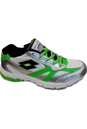 Lotto R6050 Kadın Yürüyüş Ve Koşu Spor Ayakkabı