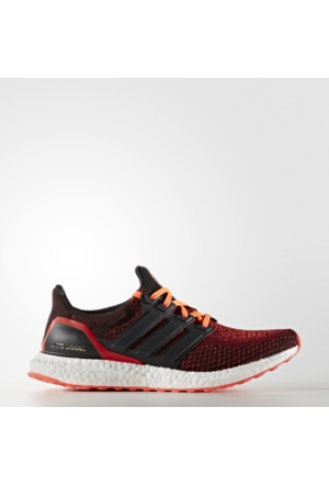 Adidas UltraBOOST M Erkek Siyah Koşu Ayakkabısı (AQ5930)