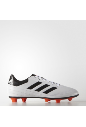 Adidas Goletto VI FG Erkek Beyaz Krampon (AQ4282)