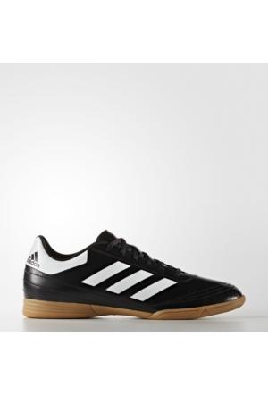 Adidas Goletto VI IN Erkek Siyah Futsal Ayakkabısı (AQ4289)