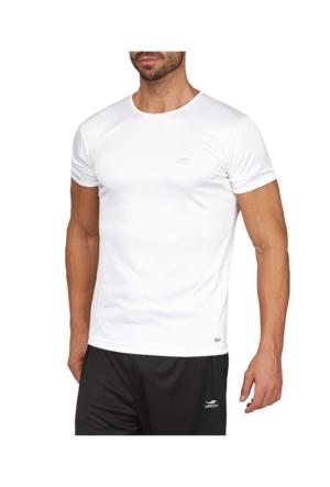 Lescon 17S-1220 Beyaz Erkek Tişört