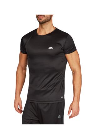 Lescon 17S-1220 Siyah Erkek Tişört