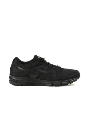 Mizuno Siyah Erkek Koşu Ayakkabısı J1GE161820