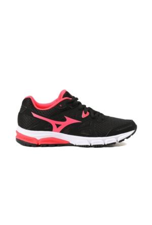 Mizuno Siyah Erkek Koşu Ayakkabısı J1GF161860