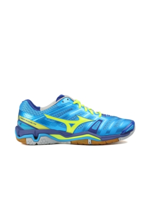 Mizuno Çok Renkli Erkek Günlük Ayakkabı X1Ga160045