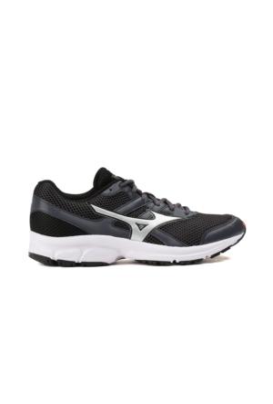 Mizuno Siyah Erkek Koşu Ayakkabısı K1GA160305