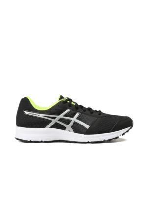 Asics Siyah Erkek Koşu Ayakkabısı T619N 9993