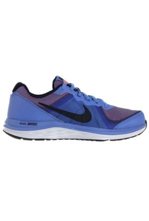 Nike Dual Fusion X 2 Kadın Spor Ayakkabı 820313-400