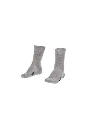 Lescon La-2186 Grimelanj Erkek Klasık Çorap 40-45 2'Li