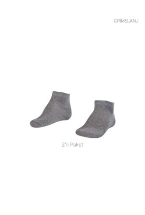 Lescon La-2184 Patık Corap (36-40)-2 Li