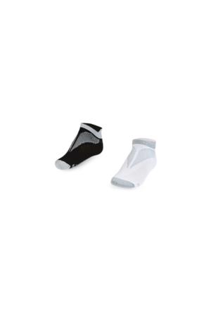 Lescon La-2191 Gri Erkek Spor Çorabı 36-40