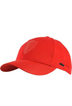 Puma Ferrari Ls Mansion Cap FW16 Şapka