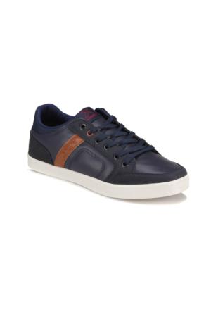 Kinetix A1320878 Lacivert Taba Erkek Sneaker Ayakkabı