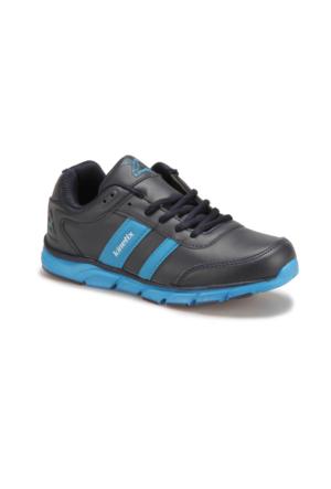 Kinetix 1311051 Lacivert Mavi Erkek Koşu Ayakkabısı