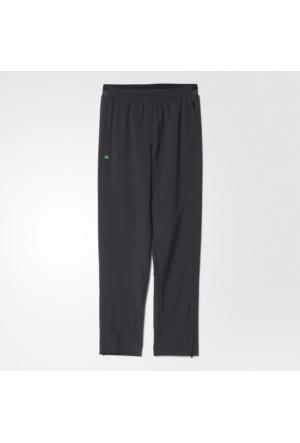 Adidas Ufb Woven Çocuk Siyah Pantolon (Ac6201)