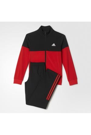 Adidas Yb Tiberio Oh Çocuk Kırmızı Eşofman Takımı (Ax6341)