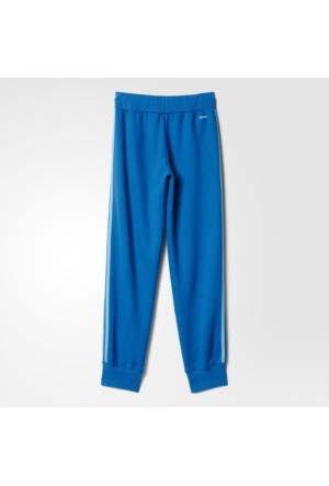 Adidas Yg Ess 3S Çocuk Mavi Pantolon (Ay8307)
