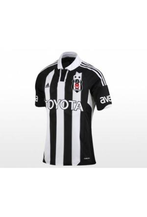 Adidas Beşiktaş 2012-2013 Çocuk İç Saha Forması (L20113)