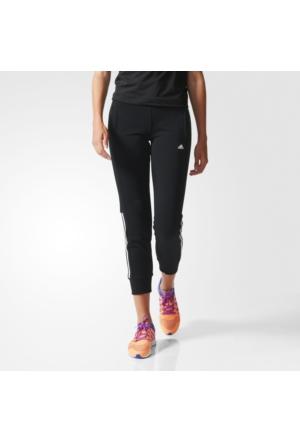 Adidas Essentials Mid Çocuk Siyah Pantolon (S21141)