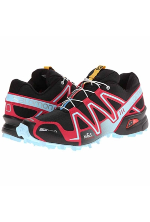 Salomon Speedcross 3 Cs W Kadın Ayakkabı