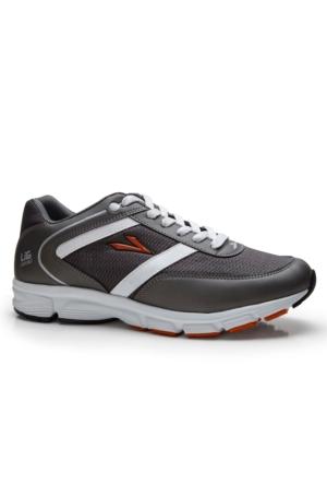 Lig 16-01-20 Spor Ayakkabı Antrasit