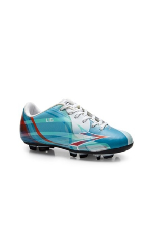 Lig Quantum Match Ayakkabısı Mavi