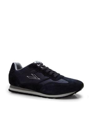 Lig 15-01-20 Spor Ayakkabı Lacivert