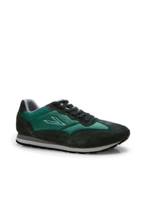 Lig 15-01-20 Spor Ayakkabı Yeşil