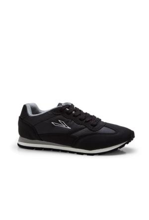 Lig 15-01-20 Spor Ayakkabı Siyah