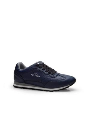 Lig 15-01-25 Spor Ayakkabı Lacivert