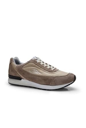 Lig 15-01-70 Spor Ayakkabı Bej