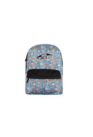 Vans Vnva2Xf1Kmv Toy Story Backpack Çanta