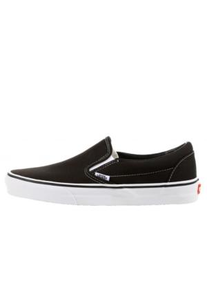 Vans Vnveyeblk Classic Slip-On Spor Ayakkabı