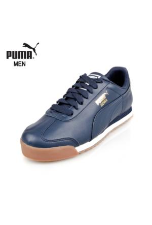 Puma 35357259 Lifestyle Peacoat-Peacoat-Gum Spor Ayakkabı