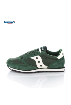 Saucony 2866-143 Jazz Low Pro Dark Green Ayakkabı