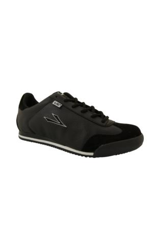 Lig 7022 Spor Ayakkabısı Siyah