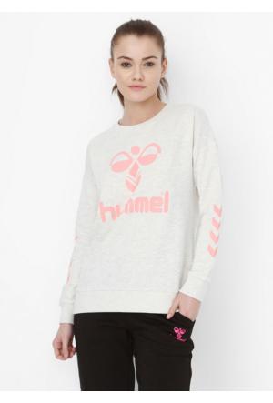 Hummel Kadın Sweat Shirt T37299-2010