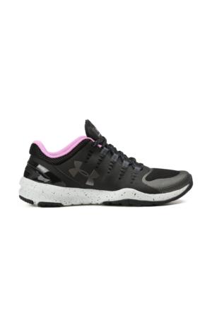 Under Armour Siyah Kadın Günlük Ayakkabı 1284742-001