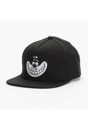 Vans V3Y0Blk Siyah Erkek Şapka