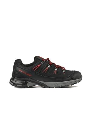Dunlop Siyah Erkek Outdoor Ayakkabı 6220322M