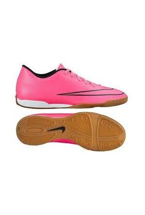 Nike Mercurial Vortex IC 651648-803 Futsal Ayakkabı