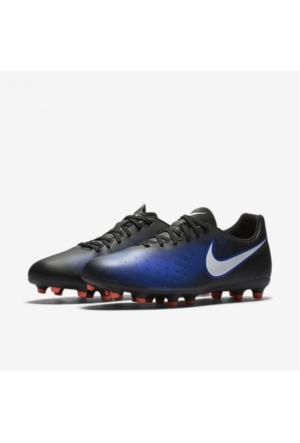 Nike Magista Ola II FG 844420 016 Erkek Krampon Yeni Sezon Mavi