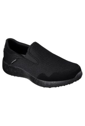 Skechers 52112 Bbk Burst- Just in Time Günlük Yürüyüş Ayakkabısı
