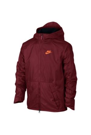 Nike 821705-677 B Nsw Jkt Fleece Lined Çocuk Ceket