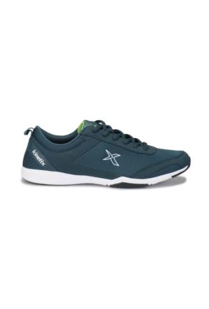 Kinetix Velez Petrol Beyaz Siyah Erkek Yürüyüş Ayakkabısı