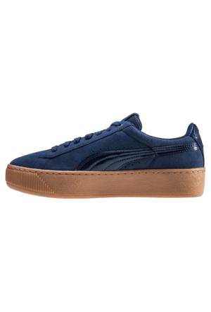 Puma 363287 Vikky Platform Kadın Günlük Spor Ayakkabı Pma188021